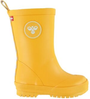 Hummel Gummistøvler - Rubber Boot Jr - Sports Yellow