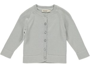 MarMar Grey Sky Strik Cardigan