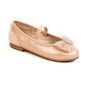 Mayoral Tulle Ballerina Shoes Pink 26 (UK 8.5)