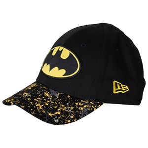 New Era Batman Toddler Cap Black 51.1cm (Toddler 2-4 years)