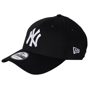 New Era New York Yankees Cap Black 48-61.5cm (OSFA)