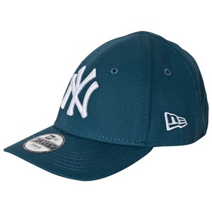 New Era New York Yankees Cap Dark Green 51.1cm (Toddler 2-4 years)