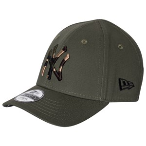 New Era New York Yankees Cap Green Camo 51.1cm (Toddler 2-4 years)
