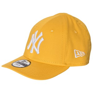 New Era New York Yankees Cap Yellow 51.1cm (Toddler 2-4 years)