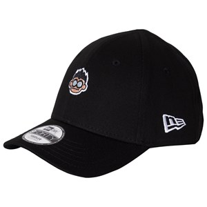 New Era Robin Toddler Cap Black 51.1cm (Toddler 2-4 years)