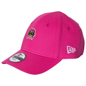 New Era Star Fire Toddler Cap Pink 51.1cm (Toddler 2-4 years)