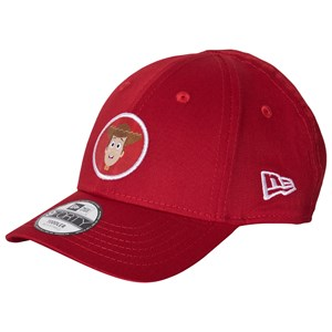 New Era Woody Cap Red 51.1cm (Toddler 2-4 years)