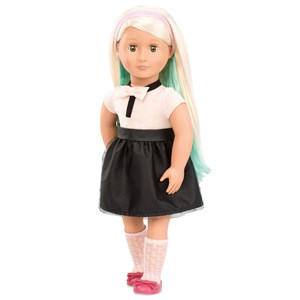 "Our Generation Amya™ ""With Flying Colors"" Doll 46 cm 3 - 14 years"