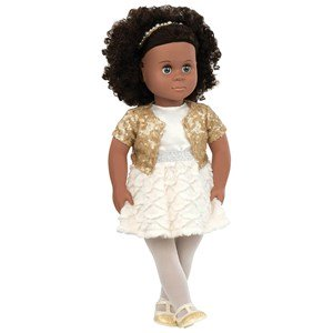 Our Generation Holiday Haven™ Doll 46 cm 3 - 14 years