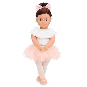 Our Generation Valencia™ Doll 46 cm 3 - 14 years