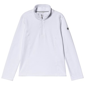 Poivre Blanc Micro Fleece Sweater Hvid 14 years