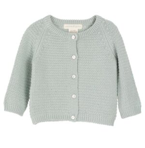 Serendipity Cloud Baby Cardigan