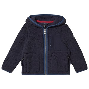 Tom Joule Ridley Fleece Jacket Navy 5 years