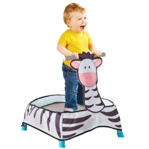 ZEBRA Junior Trampolin