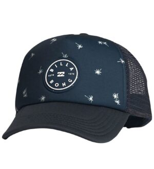 Billabong Kasket - Trucker - Navy