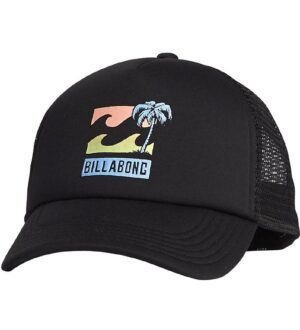 Billabong Kasket - Trucker - Sort