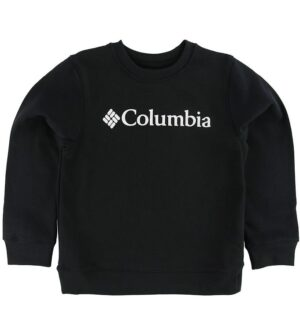 Columbia Sweatshirt - Columbia Park - Sort