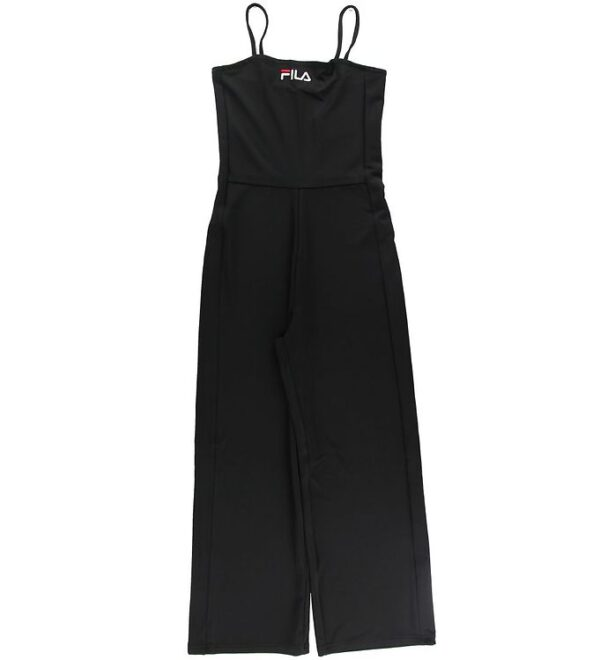 Fila Jumpsuit - Tamuja - Sort