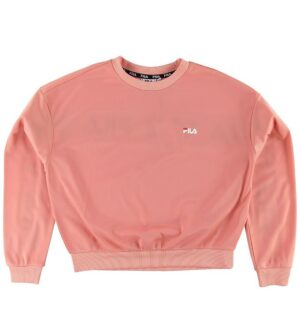 Fila Sweatshirt - Tallis - Lobster Bisque
