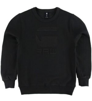 G-Star RAW Sweatshirt - Swando - Sort