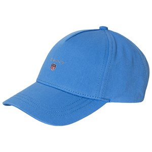 GANT Blue Diamond Logo Baseball Cap S-M (5-8 years)