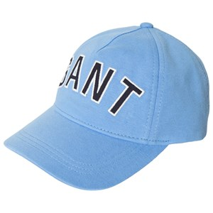 GANT Blue GANT Baseball Cap S-M (2-3 years)