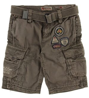 Geographical Norway Shorts - Presbul - Storm