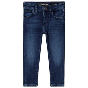 Guess Jeans Blue Mid Wash 3 years