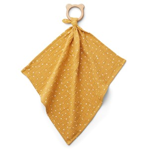 Liewood Dine Kramme Tæppe/Bidering Confetti/Yellow Mellow One Size