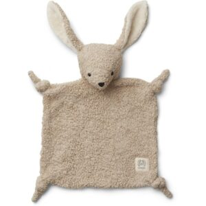Liewood Nusseklud Rabbit - Pale Grey