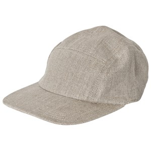 MAINIO 5-Panel Cap Linen One Size