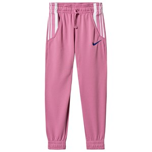 NIKE Studio Fleece Sweatpants Pink S (8-10 years)