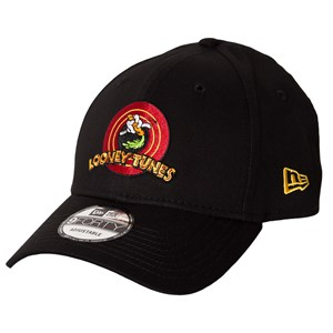 New Era Black Looney Tunes Chase 9Forty Cap 55-62cm (OSFM)