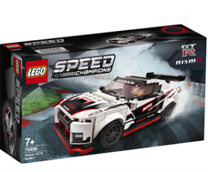 Nissan GT-R NISMO - 76896 - LEGO Speed Champions