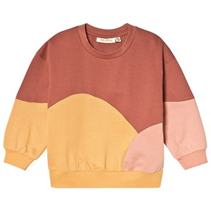 Soft Gallery Drew Sweatshirt Landskabspige 6 years