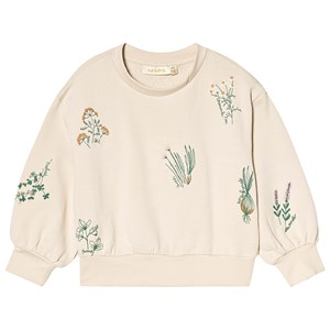 Soft Gallery Elvira Sweatshirt Seedpearl 8 years