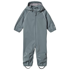 Wheat Softshell Coverall Petroleum 74 cm (7-9 mdr)