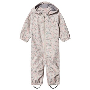 Wheat Softshell Coverall Poppy 74 cm (7-9 mdr)