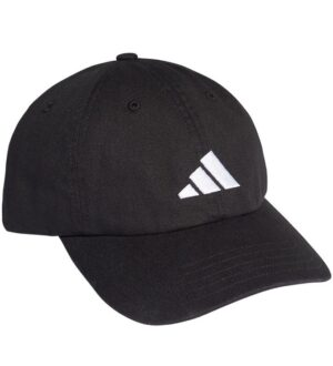 adidas Performance Kasket - Dad - Sort m. Logo