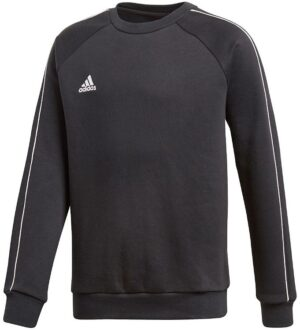 adidas Performance Sweatshirt - Sort m. Logo