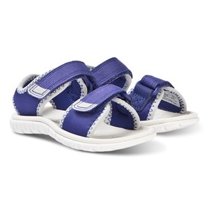 Clarks Blue Surfing Tide Sandals 25.5 (UK 8)