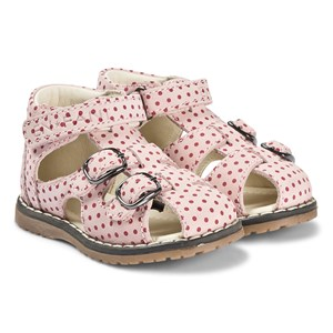 EnFant Eos Sandaler Light Rose 21 EU
