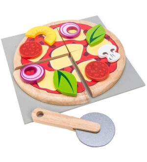 Le Toy Van Legemad - Honeybake - Pizza