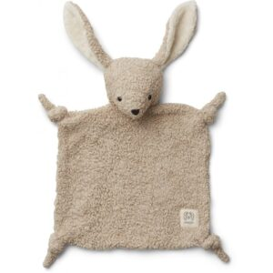 Liewood nusseklud, Rabbit - Pale Grey