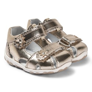 Superfit Fanni Sandal Metallic Gold 19 EU
