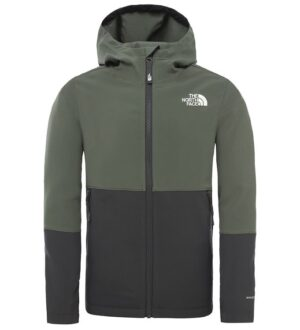 The North Face Softshell - Thyme