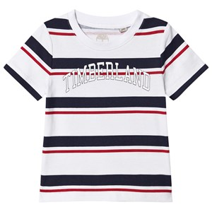 Timberland T-Shirt Multi Stribe 2 years