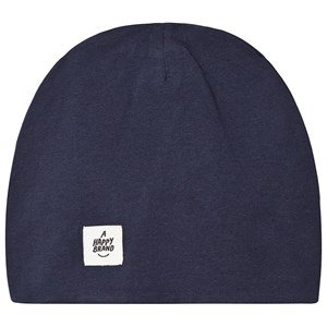 A Happy Brand Hat Navy 48/50 cm