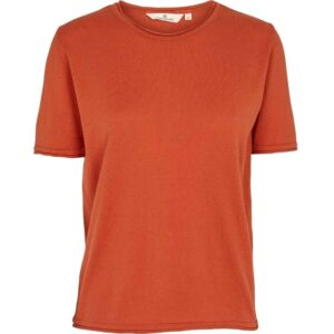 Basic apparel T-shirt, Soya - Ginger spice