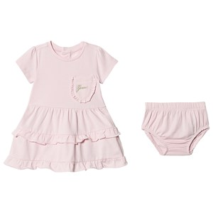 Guess Baby Kjole Pink 3 years